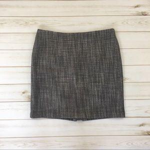 Banana Republic Factory pencil-style skirt size 14